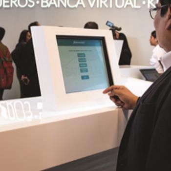 Nuevas agencias digitales de Banrural Guatemala 2