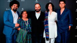 Película guatemalteca Nuestras Madres tiene 6 nominaciones en festival de cine en Bélgica