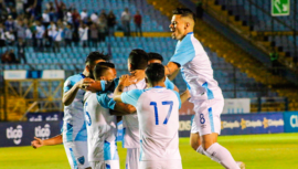Próximos partidos de la selección nacional de Guatemala para marzo 2020