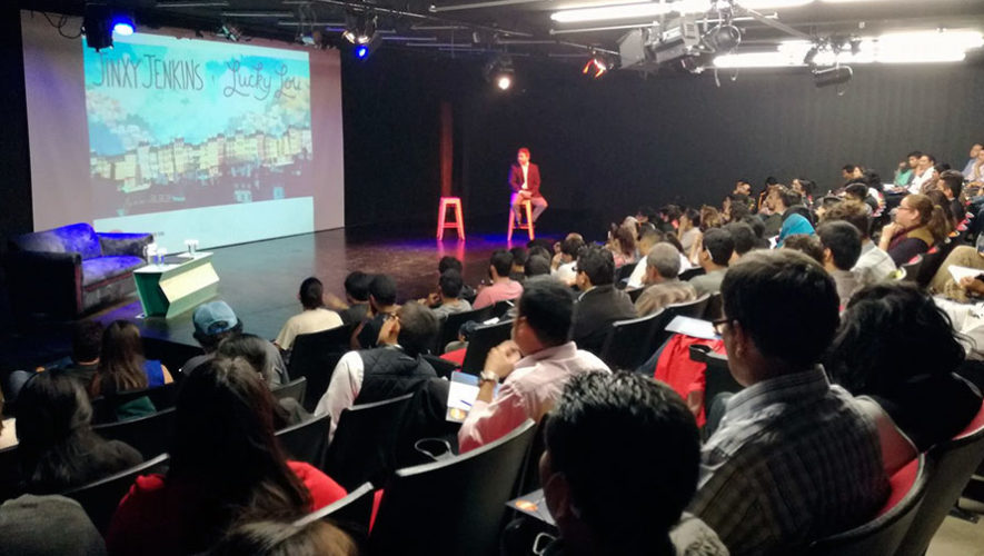 Proyección gratuita de cortos españoles en Edificio Lux | Enero 2020