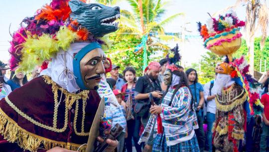 Rabinal Achí, la danza guatemalteca declarada Patrimonio Cultural de la Humanidad