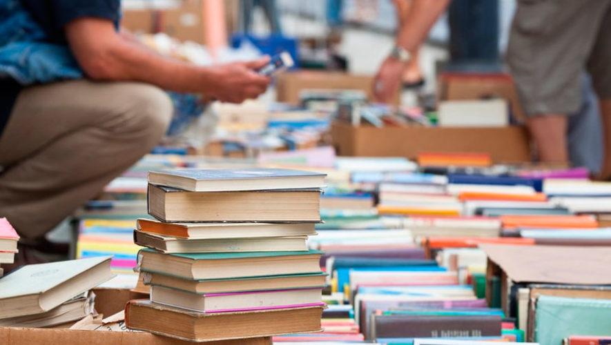 Recaudación de libros en Zona 15 | Enero 2020