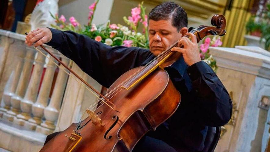 Recital gratuito al estilo barroco en San Lucas Sacatepéquez | Enero 2020