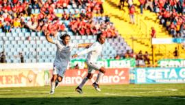 Resultados y tabla de posiciones del Torneo Clausura 2020 de la Liga Nacional Mayor