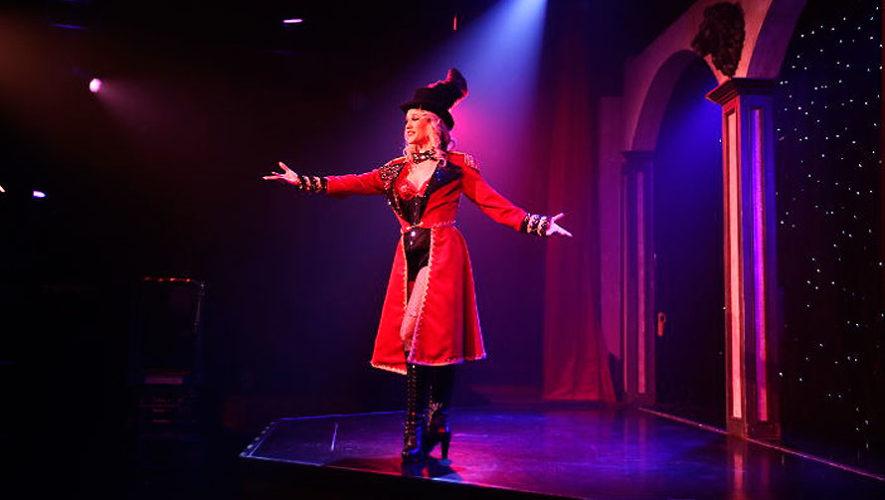 Show de circo para toda la familia en Teatro Delirio | Enero 2020