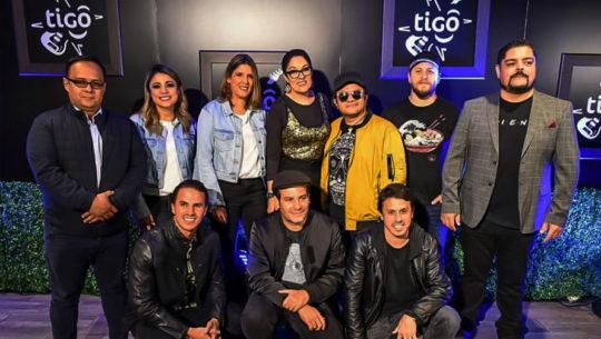 TIGO Sounds plataforma digital que impulsará el talento emergente de Guatemala