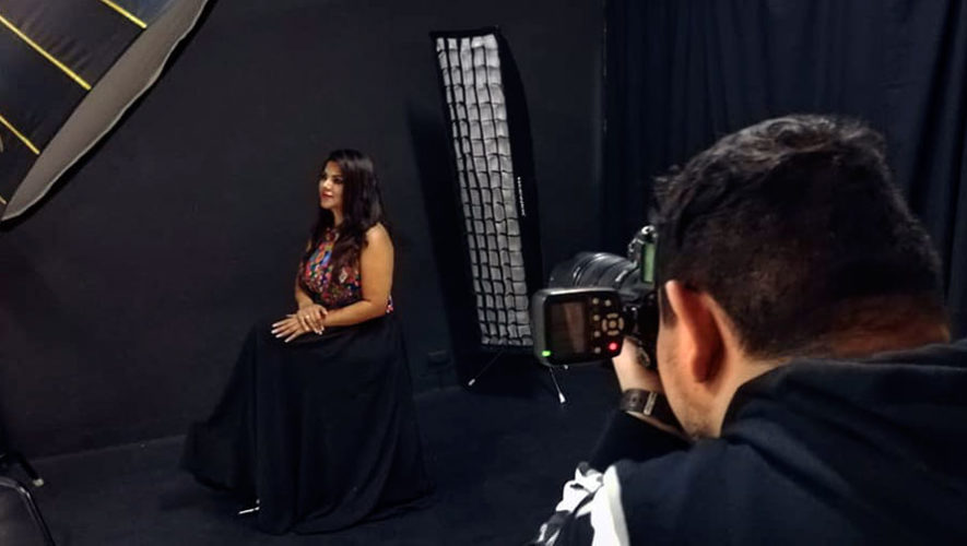 Taller de iluminación en estudio para fotógrafos | Enero 2020