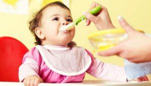 Taller gratuito de compotas para bebés | Enero 2020