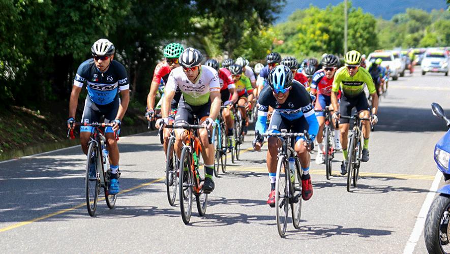 Tour Por La Paz Justa: El primer evento de la temporada 2020 del ciclismo guatemalteco