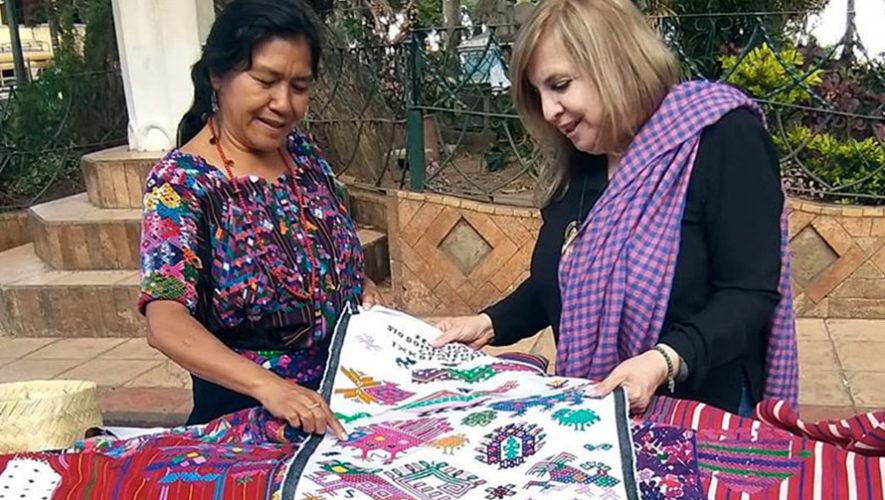 Tour por Antigua Guatemala solo para mujeres mayores | Febrero 2020