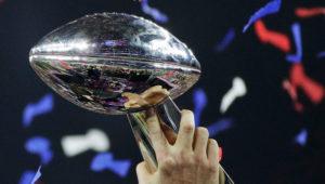 Transmisión en pantalla grande del Super Bowl | Febrero 2020
