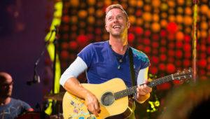 Tributo sinfónico a Coldplay en el Teatro Nacional | Marzo 2020