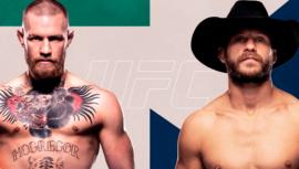 UFC 246: Horario y canales en Guatemala para ver en vivo la pelea McGregror vs. Cerrone
