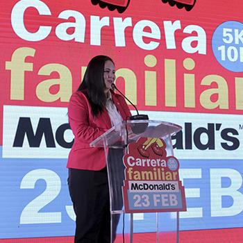 VII Carrera Familiar de McDonald's en Guatemala 2
