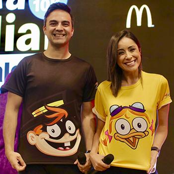 VII Carrera Familiar de McDonald's en Guatemala 3