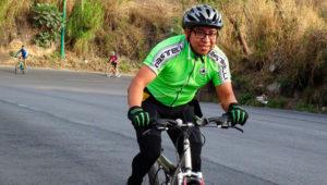 Viaje en bicicleta a la playa El Paredón | Marzo 2020