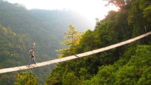 Viaje familiar al parque ecológico Pino Dulce, Jalapa | Enero 2020