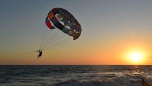 Viaje para hacer parasailing en Monterrico | Febrero 2020