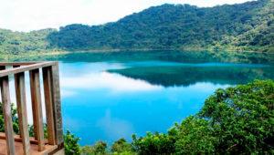 Viaje recreativo al volcán y la Laguna de Ipala | Enero 2020