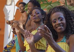 Gana un viaje doble al Carnaval de Río en Brasil este 2020
