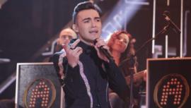 Dennis Arana, guatemalteco entre los cuatro mejores participantes de La Academia 2019