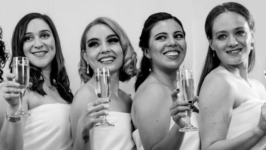 5 Mujeres con el Mismo Vestido, una comedia en el Teatro Nacional | Febrero - Marzo 2020