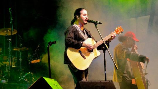 Alux Nahual recibirá galardón e interpretará sus éxitos en Premios Tacarigua