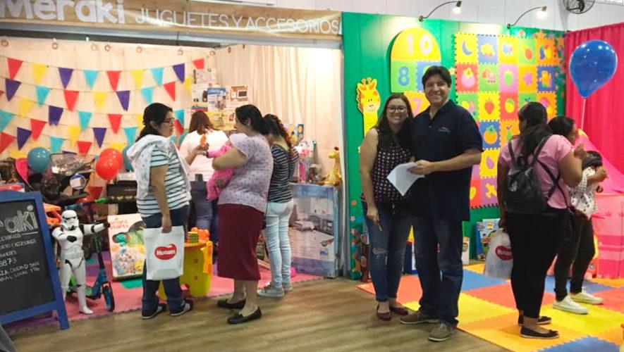 Baby Expo & Kids en Guatemala | Marzo 2020