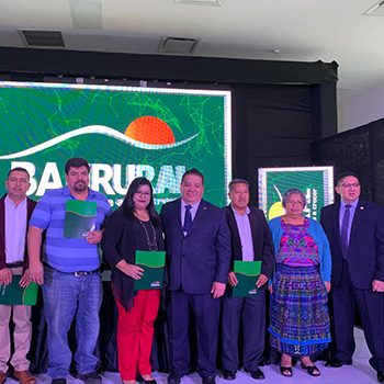 Banrural destinará 12 mil millones para emprendimientos guatemaltecos 5