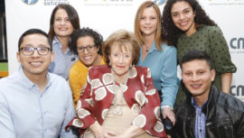 Becas de la Fundación Juan Bautista Gutiérrez