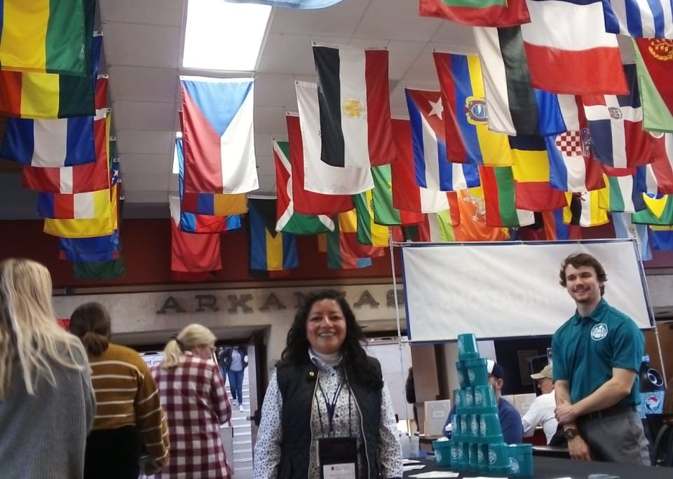 Becas para profesores guatemaltecos en Estados Unidos