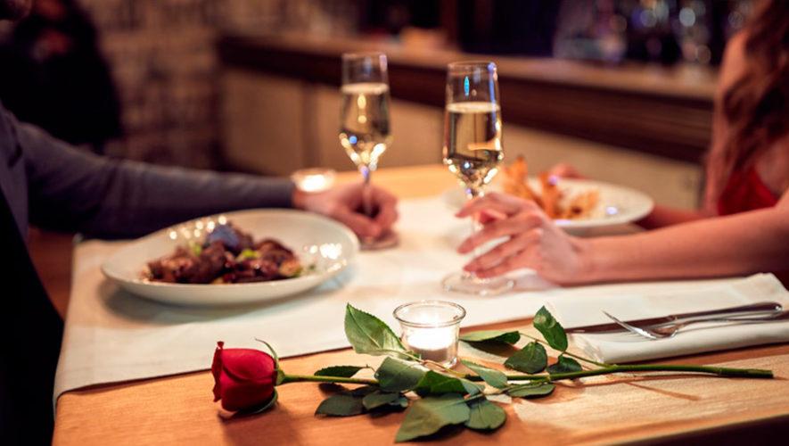 Buffet para celebrar el Día del Cariño en Conquistador Hotel & Conference Center | Febrero 2020
