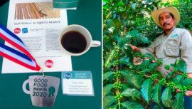 Café cultivado en Guatemala ganó reconocido premio en Estados Unidos