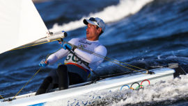 Calendario de los atletas de Guatemala para los Juegos Olímpicos de Tokio 2020