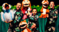 Caperucita Roja, obra musical en el Teatro Lux | 2020