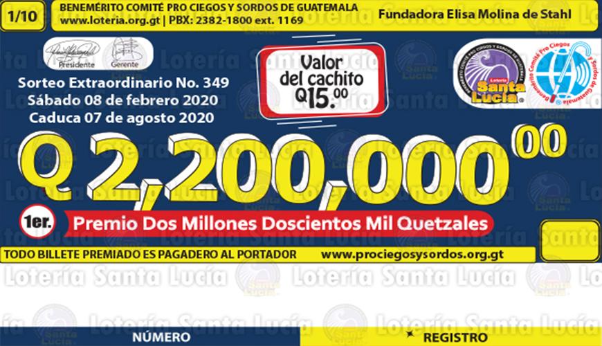 (Foto: Prociegos y Sordos de Guatemala)