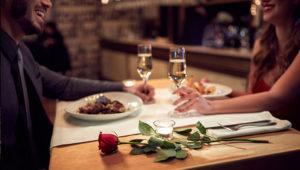 Cena romántica, proyección de cine y poemas para celebrar el Día del Cariño | Febrero 2020