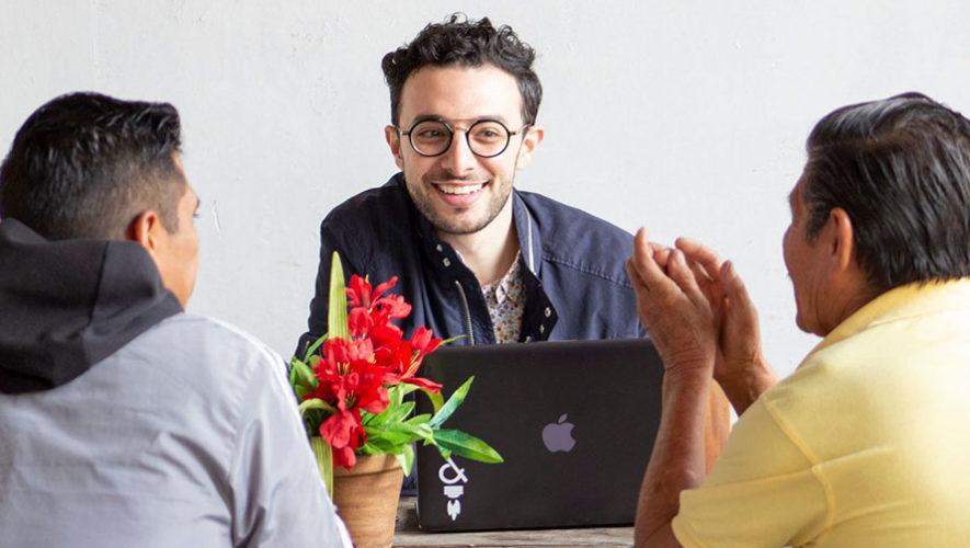 Charla gratuita para emprendedores: Digitaliza tu negocio | Febrero 2020
