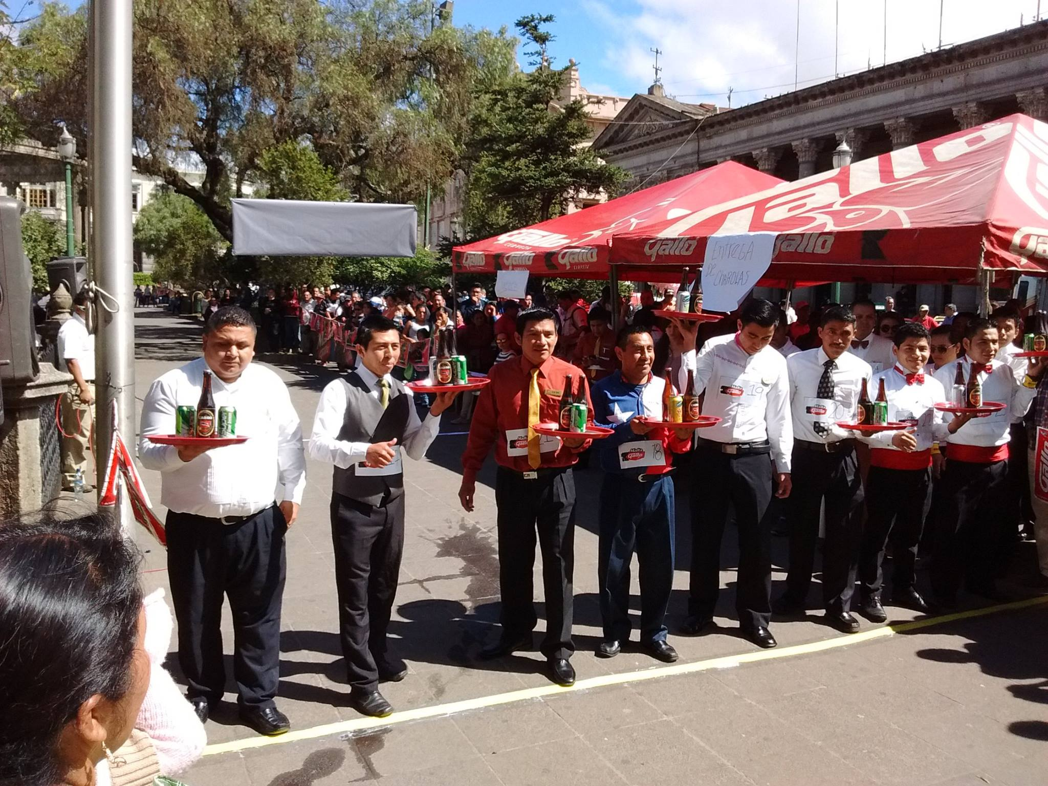 (Foto: Gremial de Hoteles Restaurantes y Turismo Quetzaltenango)