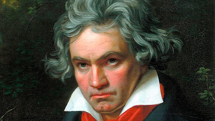 Concierto de gala con música de Beethoven | Febrero 2020