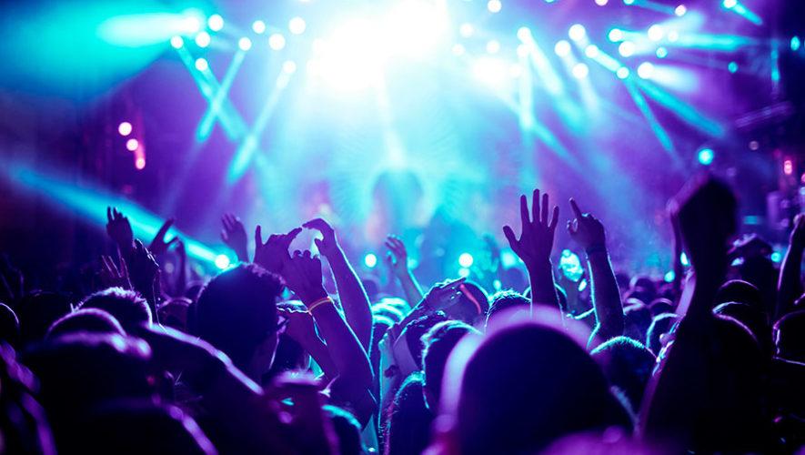 Concierto de pop con músicos en vivo en Solo Teatro | Marzo 2020
