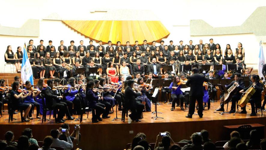 Concierto gratuito de viola y flauta en el Conservatorio Nacional | Febrero 2020