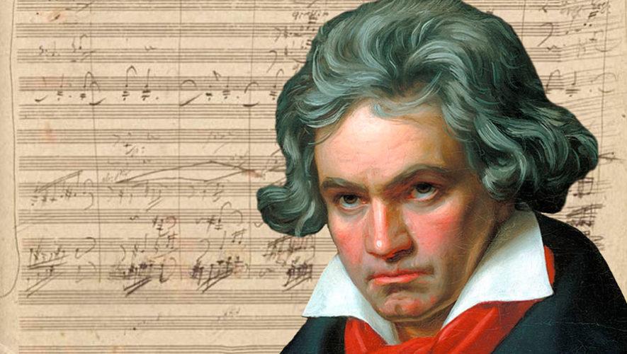 Conferencia gratuita sobre el legado de Ludwig van Beethoven | Febrero 2020