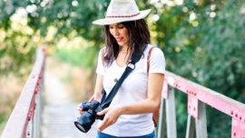 Convocatoria para concurso de fotografía La mirada de la Biodiversidad 2020