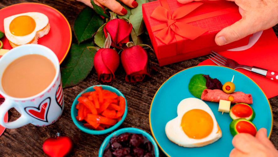 """Desayuno buffet """"¡Buenos días Corazón!"""" en el Conquistador Hotel & Conference Center   Febrero 2020"""