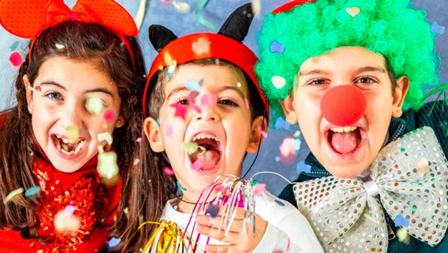 Desayuno buffet para celebrar Carnaval en Conquistador Hotel & Conference Center | Febrero 2020