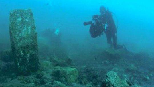 Descubrimiento de Samabaj, la atlántida maya en el Lago de Atitlán