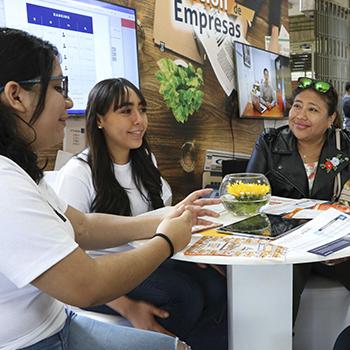 EXPO Landívar 1