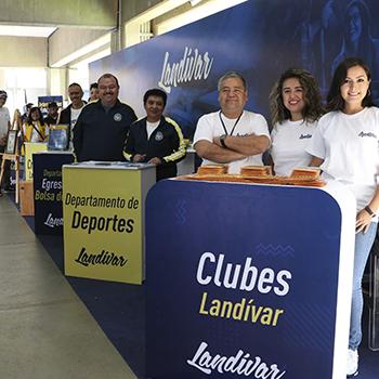 EXPO Landívar 2