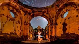 Exposición de astrofotografía de Sergio Montúfar | Marzo 2020